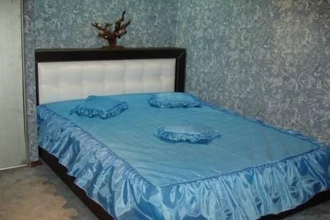 Сдается 1-комнатная квартира посуточно в Харькове, ул. Академика Павлова, 134/16.