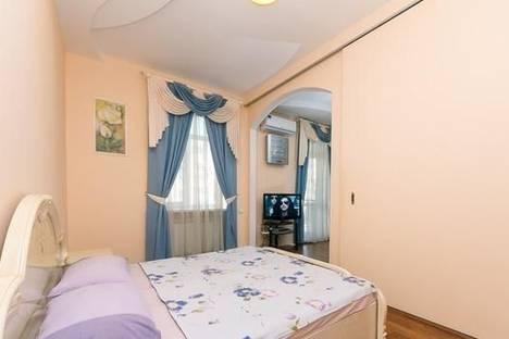 Сдается 2-комнатная квартира посуточно в Киеве, ул. Бассейная, 17.