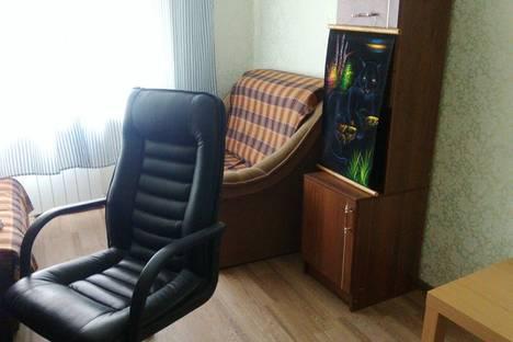 Сдается 2-комнатная квартира посуточно в Пушкине, ул. Магазейная, 20.