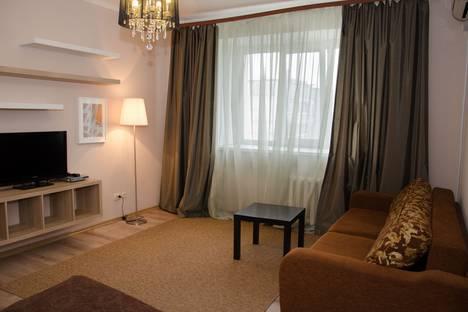 Сдается 1-комнатная квартира посуточно в Липецке, ул. Неделина, 61.