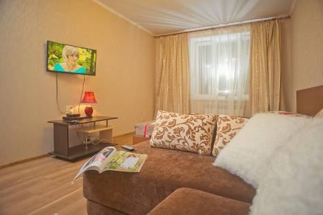 Сдается 1-комнатная квартира посуточно в Пензе, Бакунина, 139.