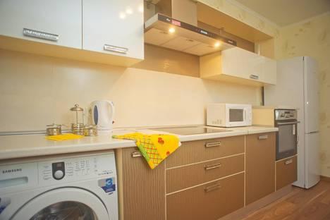 Сдается 1-комнатная квартира посуточно, Бакунина, 139.