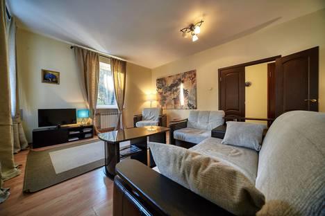 Сдается 2-комнатная квартира посуточно в Санкт-Петербурге, наб.канала Грибоедова, д.22.