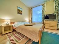 Сдается посуточно 1-комнатная квартира в Санкт-Петербурге. 40 м кв. переулок Дмитровский, д.6