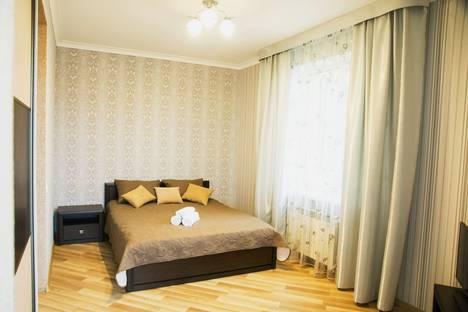 Сдается 2-комнатная квартира посуточнов Трускавце, ул. Маркиана Шашкевича, 16.