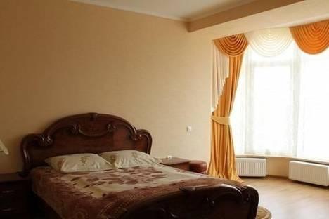 Сдается 2-комнатная квартира посуточно в Трускавце, ул. Крушельницкой, 8.