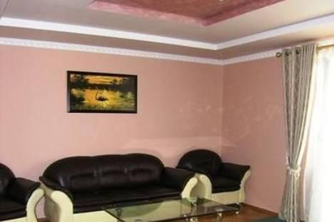 Сдается 3-комнатная квартира посуточно в Трускавце, ул. Скоропадского, 10.