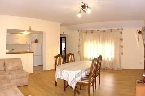 Сдается 3-комнатная квартира посуточно в Трускавце, ул. Героев УПА, 2Б.