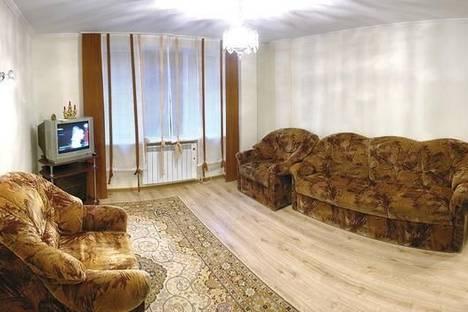 Сдается 1-комнатная квартира посуточно в Трускавце, ул. Мазепы, 4.