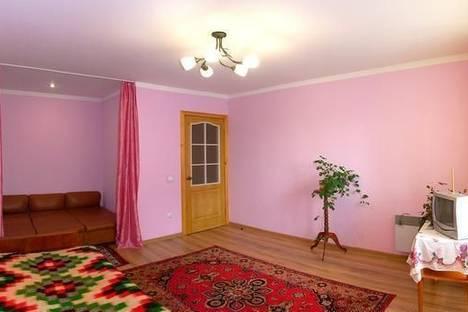 Сдается 1-комнатная квартира посуточно в Трускавце, ул. Мазепы , 10.