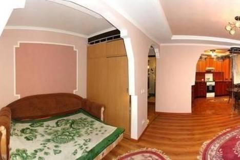 Сдается 1-комнатная квартира посуточно в Трускавце, ул. Мазепы, 14.