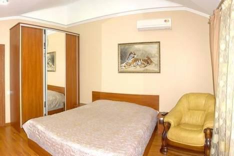 Сдается 2-комнатная квартира посуточно в Трускавце, ул. Суховолья, 9.
