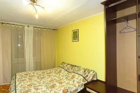 Сдается 3-комнатная квартира посуточно в Трускавце, ул. Стебницкая, 104/39.