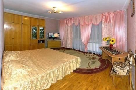 Сдается 2-комнатная квартира посуточнов Трускавце, ул. Бориславская, 44.