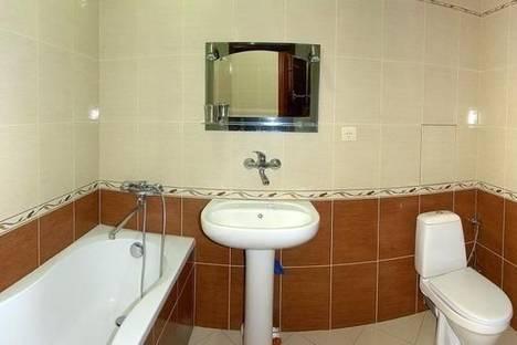 Сдается 2-комнатная квартира посуточно в Трускавце, ул. Петра Сагайдачного, 19.