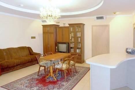 Сдается 3-комнатная квартира посуточнов Трускавце, ул. Ивасюка, 17.