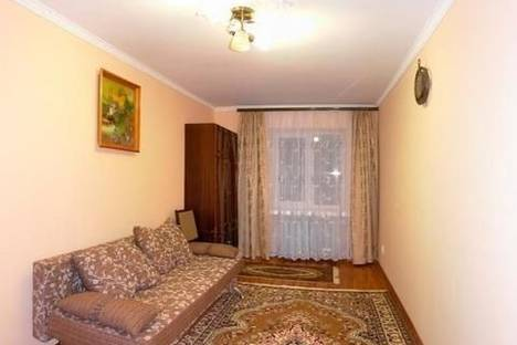 Сдается 3-комнатная квартира посуточно в Трускавце, ул. Ивасюка , 1/72.