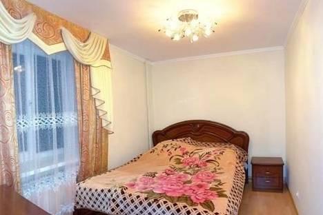 Сдается 4-комнатная квартира посуточнов Трускавце, ул. Ивасюка, 17/130.