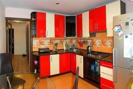 Сдается 1-комнатная квартира посуточно в Трускавце, ул. Ивана Мазепы, 8.