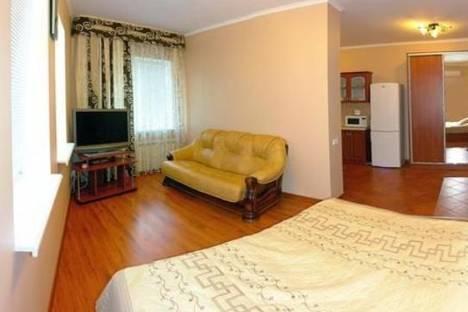 Сдается 1-комнатная квартира посуточно в Трускавце, ул. Суховолья, 9.