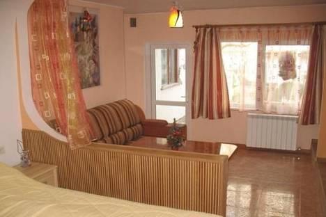 Сдается 1-комнатная квартира посуточно в Трускавце, ул. Коцюбинского, 6.