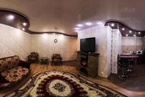 Сдается 1-комнатная квартира посуточно, ул. 50 лет ВЛКСМ, 36/1.