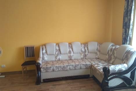 Сдается 2-комнатная квартира посуточно в Трускавце, ул. Дрогобычская, 10.