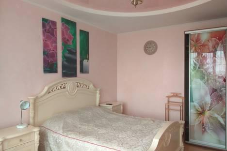 Сдается 2-комнатная квартира посуточно в Трускавце, ул. Стебницкая, 70.