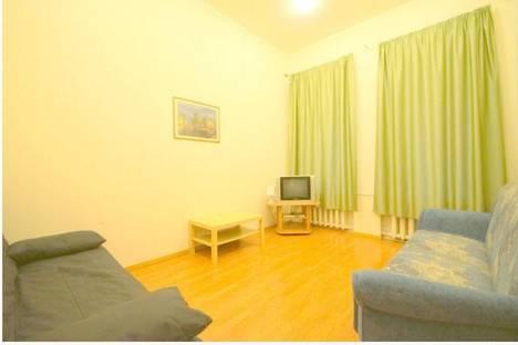Сдается 1-комнатная квартира посуточнов Санкт-Петербурге, Моховая, д. 44.