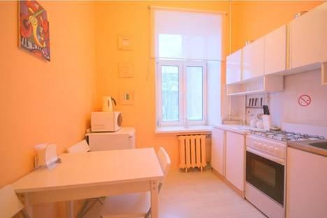 Сдается 1-комнатная квартира посуточнов Санкт-Петербурге, Владимирский проспект, д. 7.