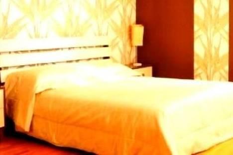 Сдается 1-комнатная квартира посуточнов Санкт-Петербурге, ул. Серпуховская, 47.