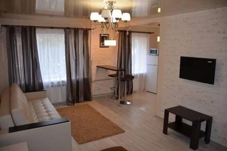 Сдается 1-комнатная квартира посуточно в Волгограде, ул. Козловская, 17.