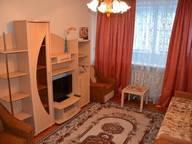 Сдается посуточно 2-комнатная квартира в Волгограде. 55 м кв. ул. Краснознаменская, 6