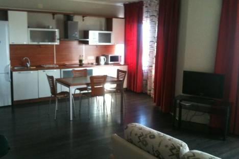 Сдается 2-комнатная квартира посуточно в Новороссийске, проспект Дзержинского, 224.