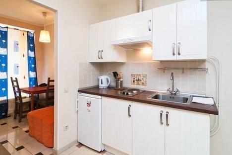 Сдается 1-комнатная квартира посуточнов Санкт-Петербурге, Гороховая улица, 33.