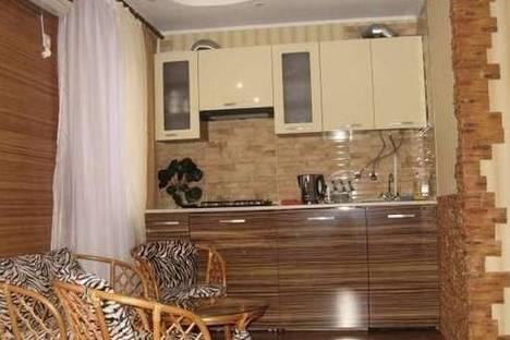 Сдается 1-комнатная квартира посуточно в Запорожье, пр-т Ленина, 141.