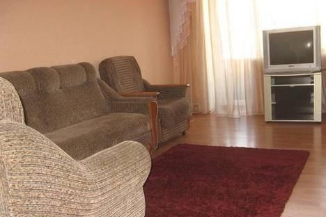 Сдается 2-комнатная квартира посуточно в Запорожье, пр-т Ленина, 143.