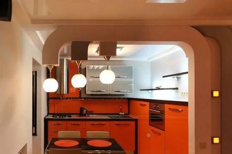 Сдается 1-комнатная квартира посуточнов Запорожье, ул. Яценко, 10А.