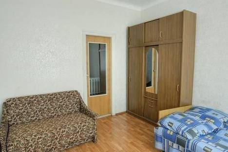 Сдается 1-комнатная квартира посуточно в Киеве, ул. Черняховского, 12.