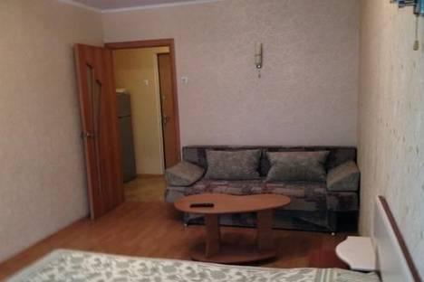 Сдается 1-комнатная квартира посуточно в Киеве, ул. Николая Островского, 7.