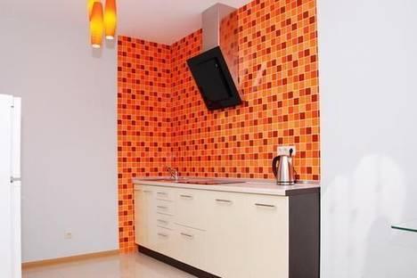 Сдается 2-комнатная квартира посуточно в Киеве, пр-т Краснозвездный, 4в.