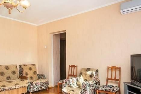 Сдается 2-комнатная квартира посуточно в Киеве, б-р Леси Украинки, 28.