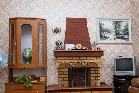 Сдается 2-комнатная квартира посуточно в Киеве, ул. Михайловская, 18.