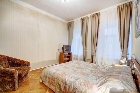 Сдается 2-комнатная квартира посуточнов Санкт-Петербурге, Реки Фонтанки набережная, д.28.