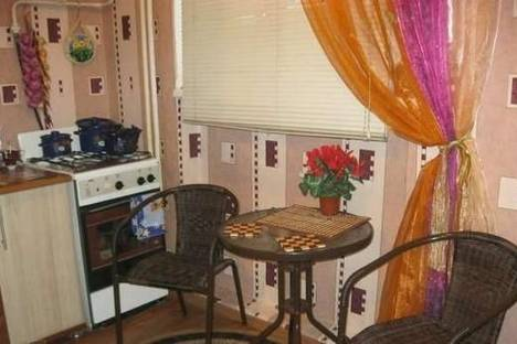 Сдается 1-комнатная квартира посуточнов Шостке, ул. Мира, 51.