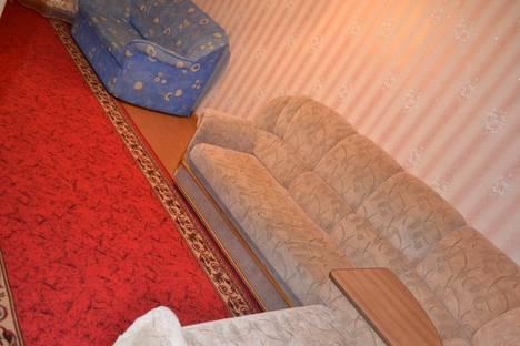 Сдается 2-комнатная квартира посуточнов Рубцовске, Алтайская 94.