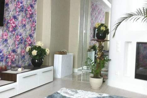 Сдается 1-комнатная квартира посуточно во Владивостоке, ул. Леонова, 66.