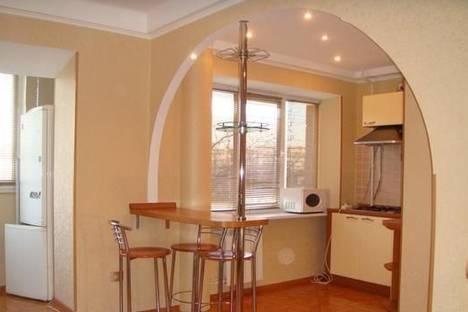 Сдается 1-комнатная квартира посуточно в Киеве, ул. Энтузиастов, 17.
