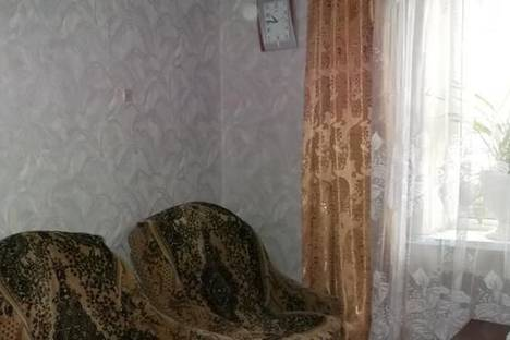 Сдается 2-комнатная квартира посуточнов Миргороде, ул. Сорочинская, 4.