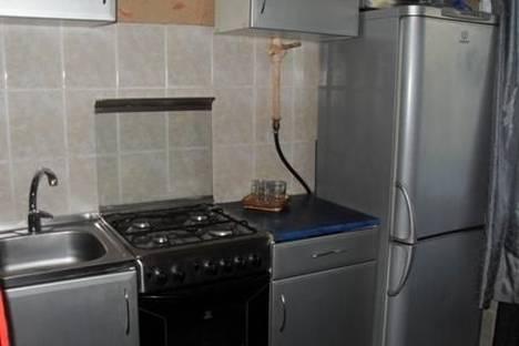Сдается 2-комнатная квартира посуточно в Твери, проспект Ленина, 34.